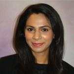Rafia Zahir-Uddin '15