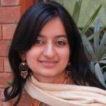 Sonia Sadaf '16