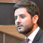 Jorge Ramírez Mata