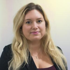 Sofia Magdalena Olofsson