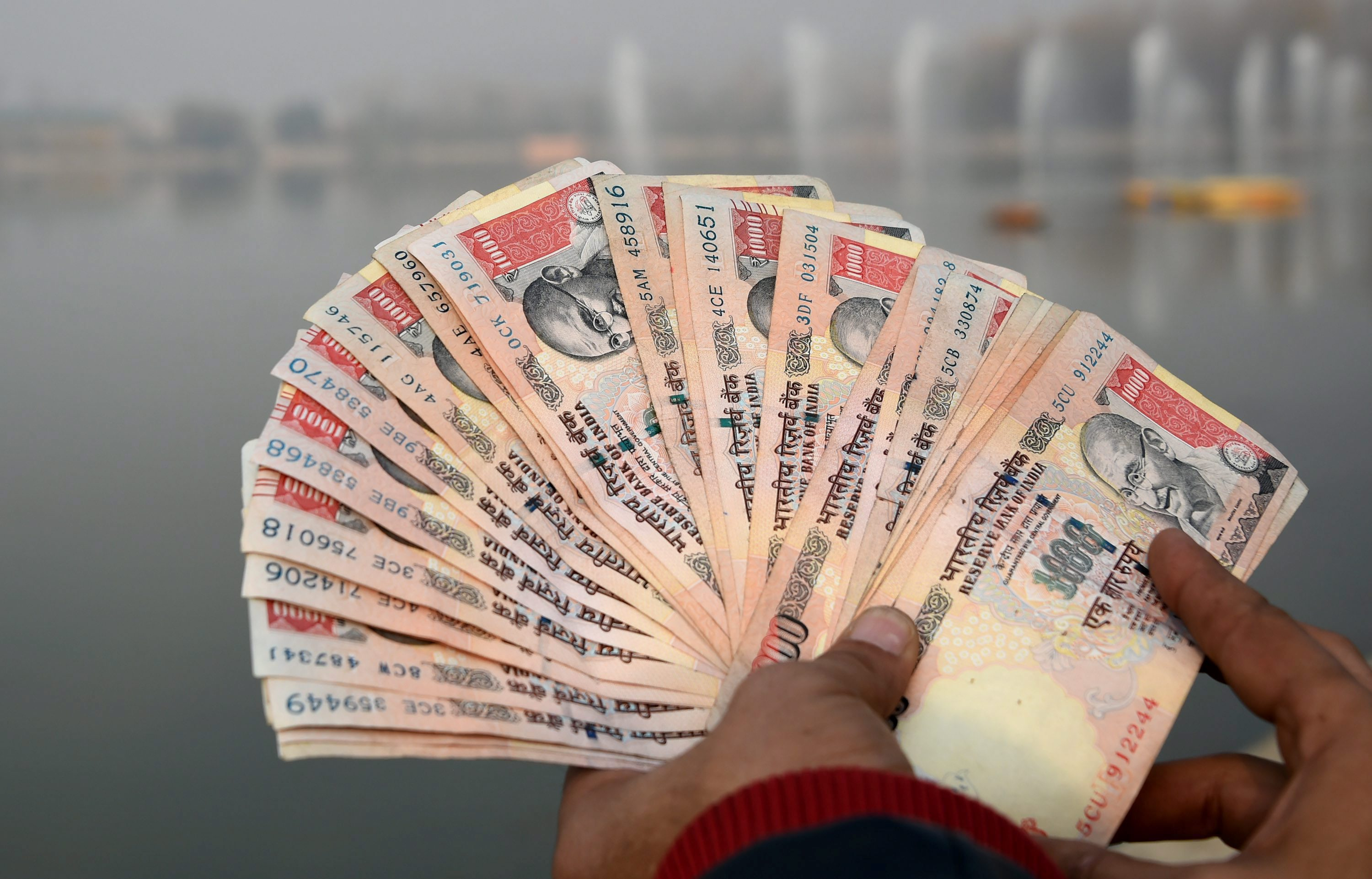 30 Days Of Demonetization In India