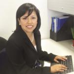 Lourdes Poma