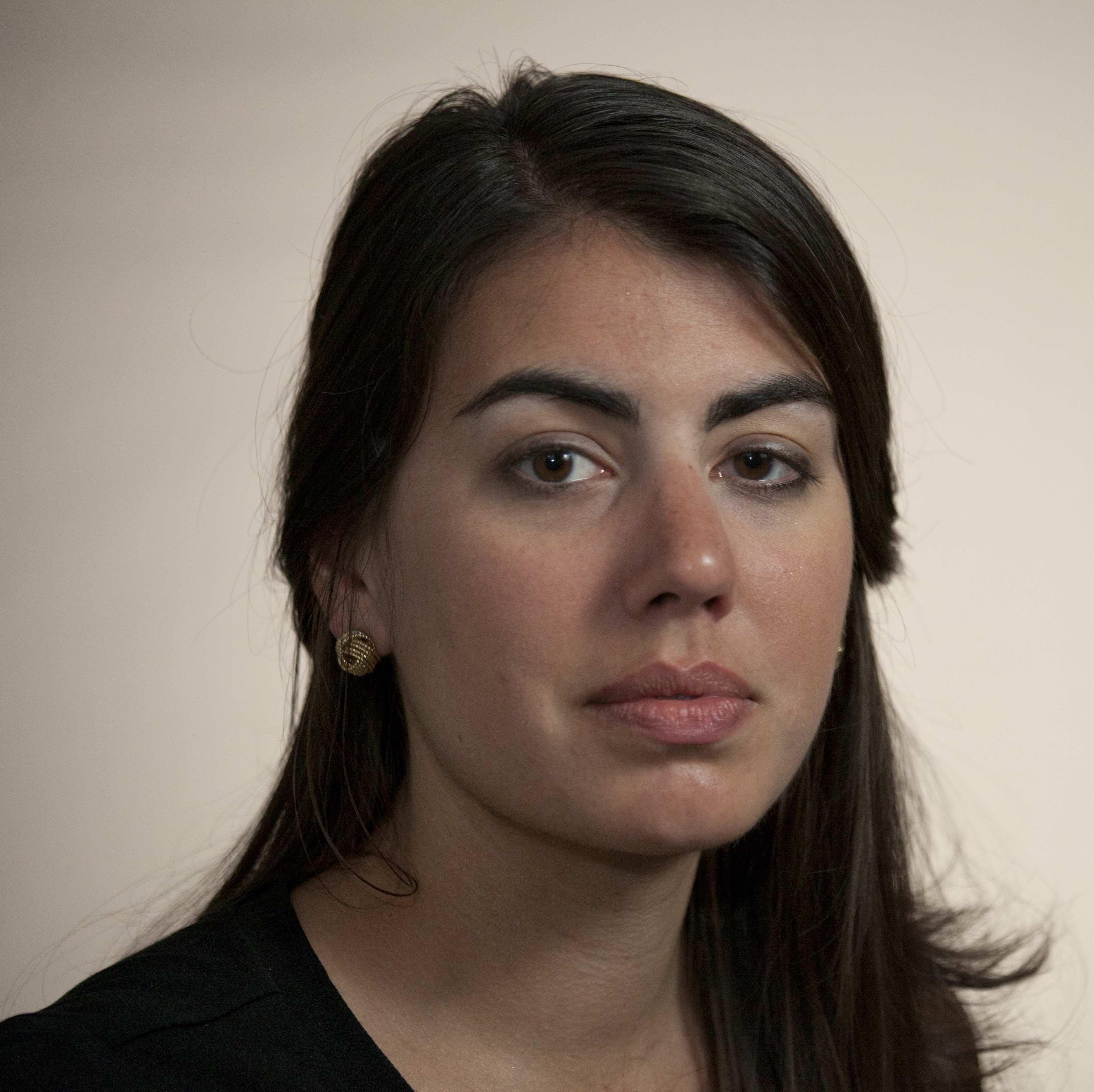Christine Mehta