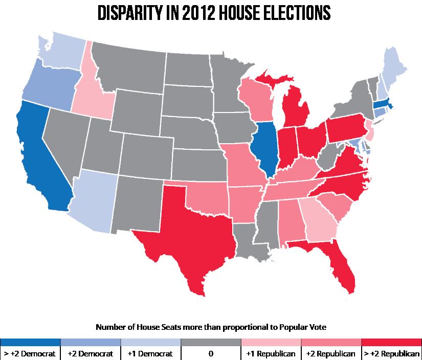 Us Popular Vote Map - Popular vote us map