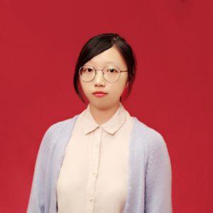 Yinyin Xu